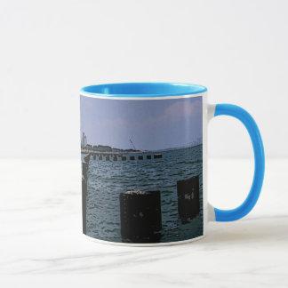 Chicago Lakeshores Mug