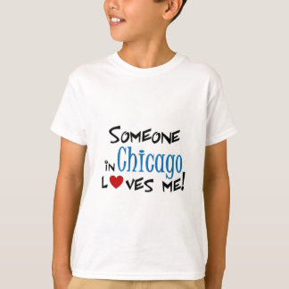 Chicago Love T-Shirt