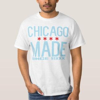 CHICAGO MADE - SINCE 19XX T-Shirt