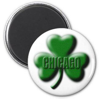 Chicago Fridge Magnet