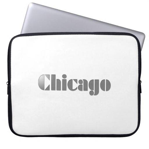 Chicago Manga Computadora