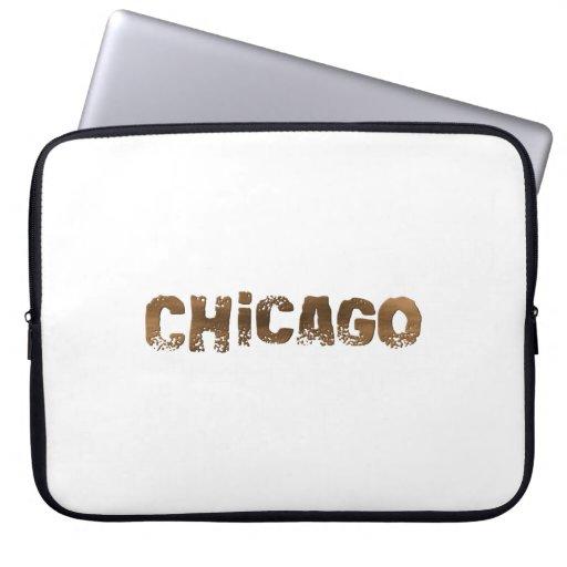 Chicago Mangas Computadora