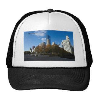 Chicago - Millennium Park Trucker Hat