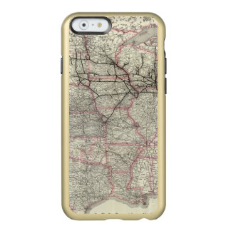 Chicago Milwaukee and St Paul Ry and connections Incipio Feather® Shine iPhone 6 Case