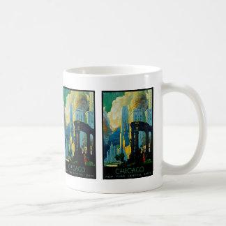 Chicago Coffee Mugs