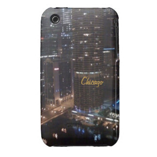 Chicago, My kind Of Town iPhone 3 Cover