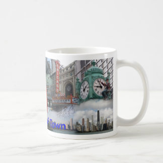 Chicago - My Kind of Town Coffee Mug