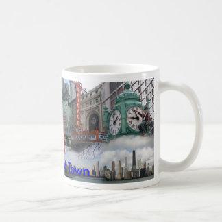 Chicago - My Kind of Town Coffee Mug