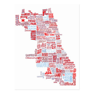 Neighborhood Map Gifts on Zazzle on