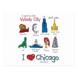 Chicago--Niño-Icono-NUEVO [Co Postal