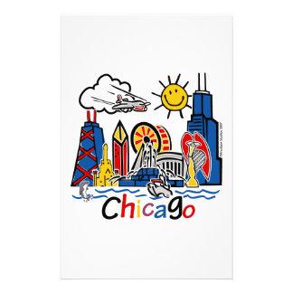 Chicago-NIÑOS [convertidos] Papelería