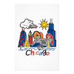 Chicago-NIÑOS [convertidos] Papeleria De Diseño