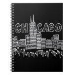 Chicago Note Books