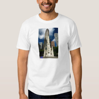Chicago Old Water Tower Shirt