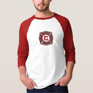 Chicago on Fire Tshirt