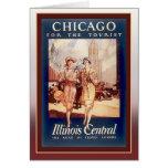 Chicago para el turista tarjeton