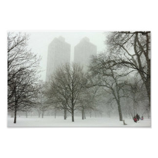 Chicago Art Photo
