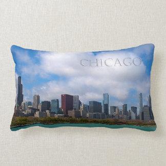 Chicago Pillow