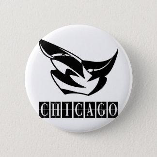 Chicago Pinback Button