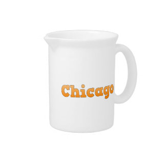 Chicago Pitchers