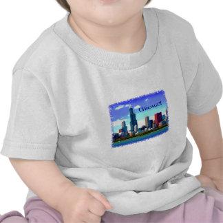 Chicago Camiseta