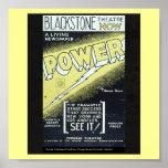 Chicago-Poder de Poster-WPA