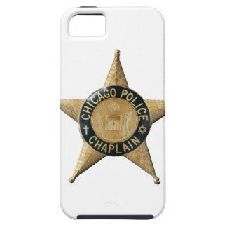 Chicago Police Chaplain iPhone SE/5/5s Case