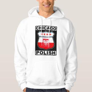 Chicago Polish American Hoodie