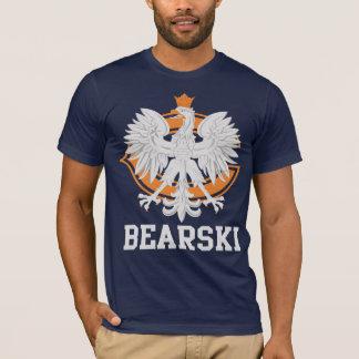 Chicago Polish Bearski Heritage T-Shirt