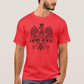 Chicago Polish Black Ink T Shirt