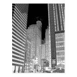 Chicago… Postales