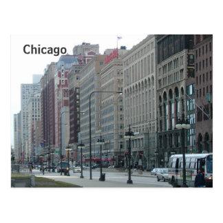 Chicago Postales