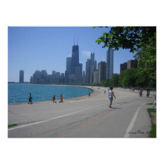 Chicago Póster