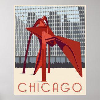 Chicago! Print