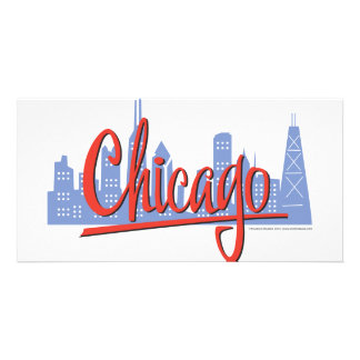 CHICAGO-RED CARD