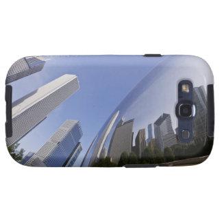 Chicago Reflections Samsung Galaxy SIII Case
