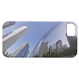 Chicago Reflections iPhone 5 Case