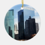 Chicago Reflections Ornaments