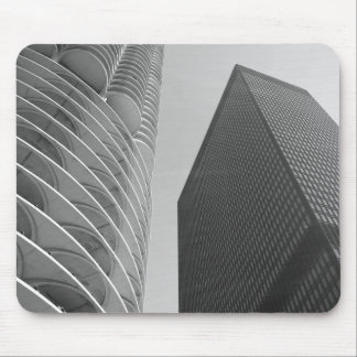 Chicago River Mouse Pad