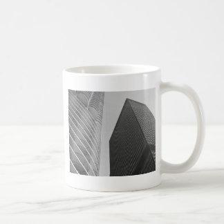 Chicago River Coffee Mugs