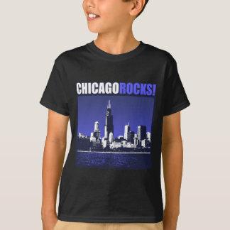 Chicago Rocks! T-Shirt