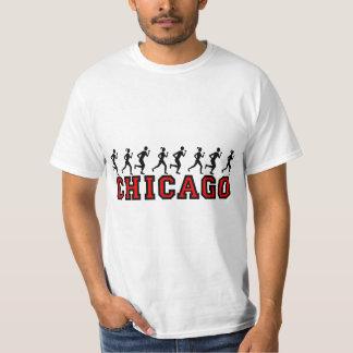 Chicago runners T-Shirt