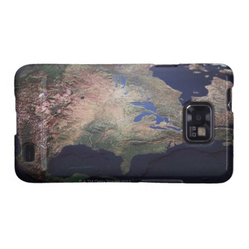 Chicago Samsung Galaxy S Covers