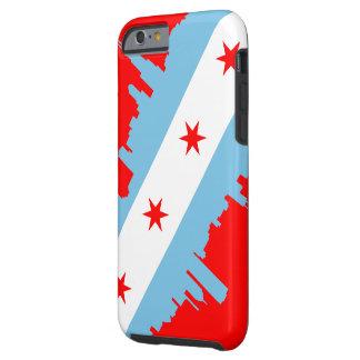 CHICAGO - SCUBA TOUGH iPhone 6 CASE