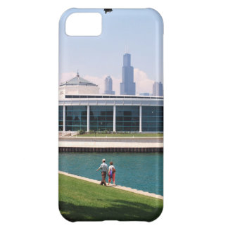Chicago Shedd Aquarium collection iPhone 5C Cover