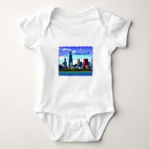 Chicago Shirts