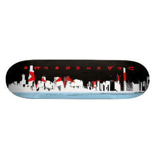 Chicago Skate Boards