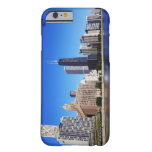 Chicago Skyline. Barely There iPhone 6 Case