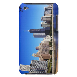Chicago Skyline Barely There iPod Covers