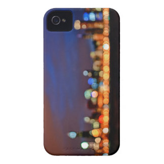 Chicago Skyline iPhone 4 Cover